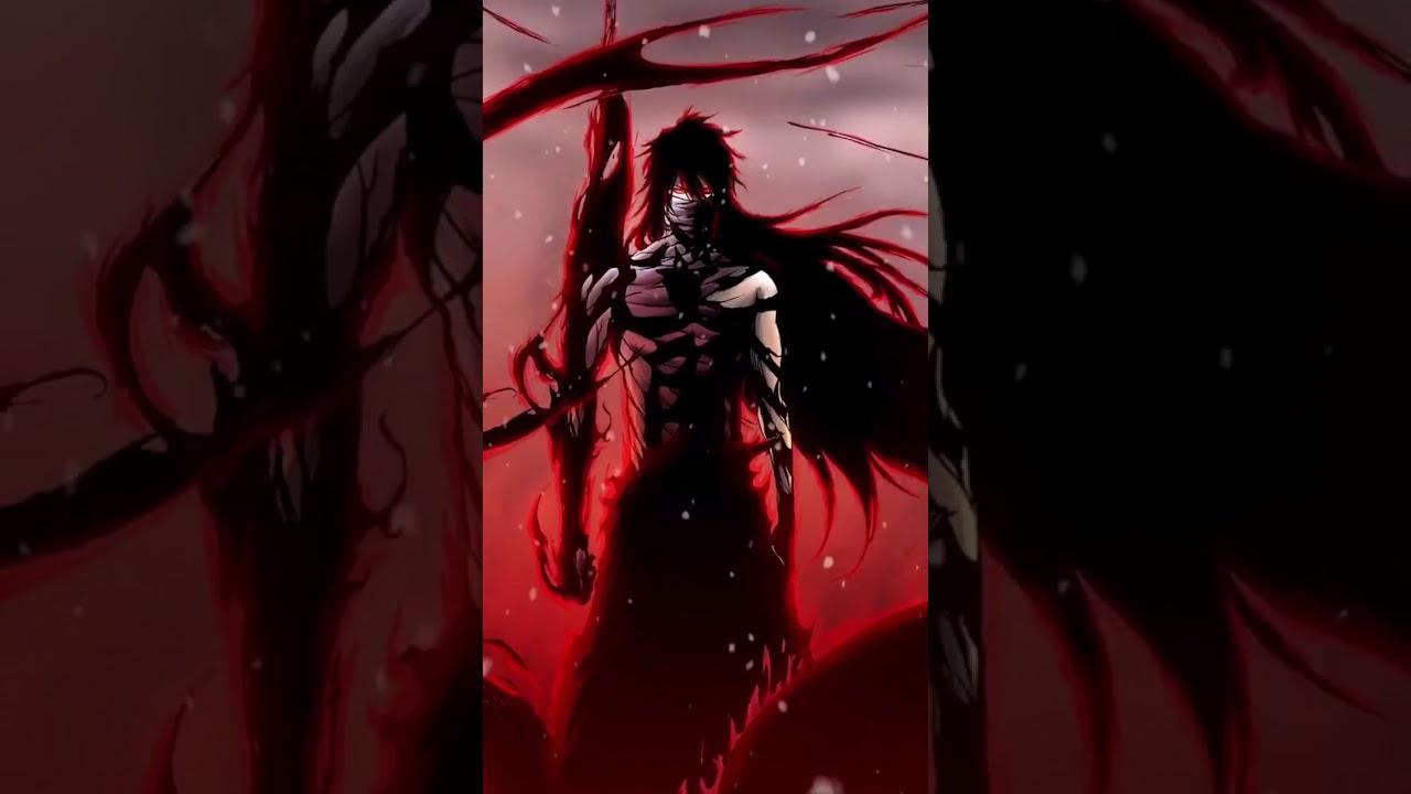 Bleach anime live wallpaper - YouTube