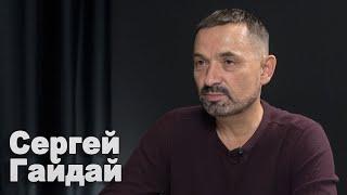 О Зеленском, шансах 'Слуги народа' и 'халабудах' в парламенте - Сергей Гайдай