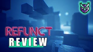 Refunct Nintendo Switch Review - Budget Game Worth Playing? £2.99! (Video Game Video Review)