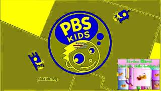 PBS Kids Ident 2013 Effects Round 3 vs Everyone