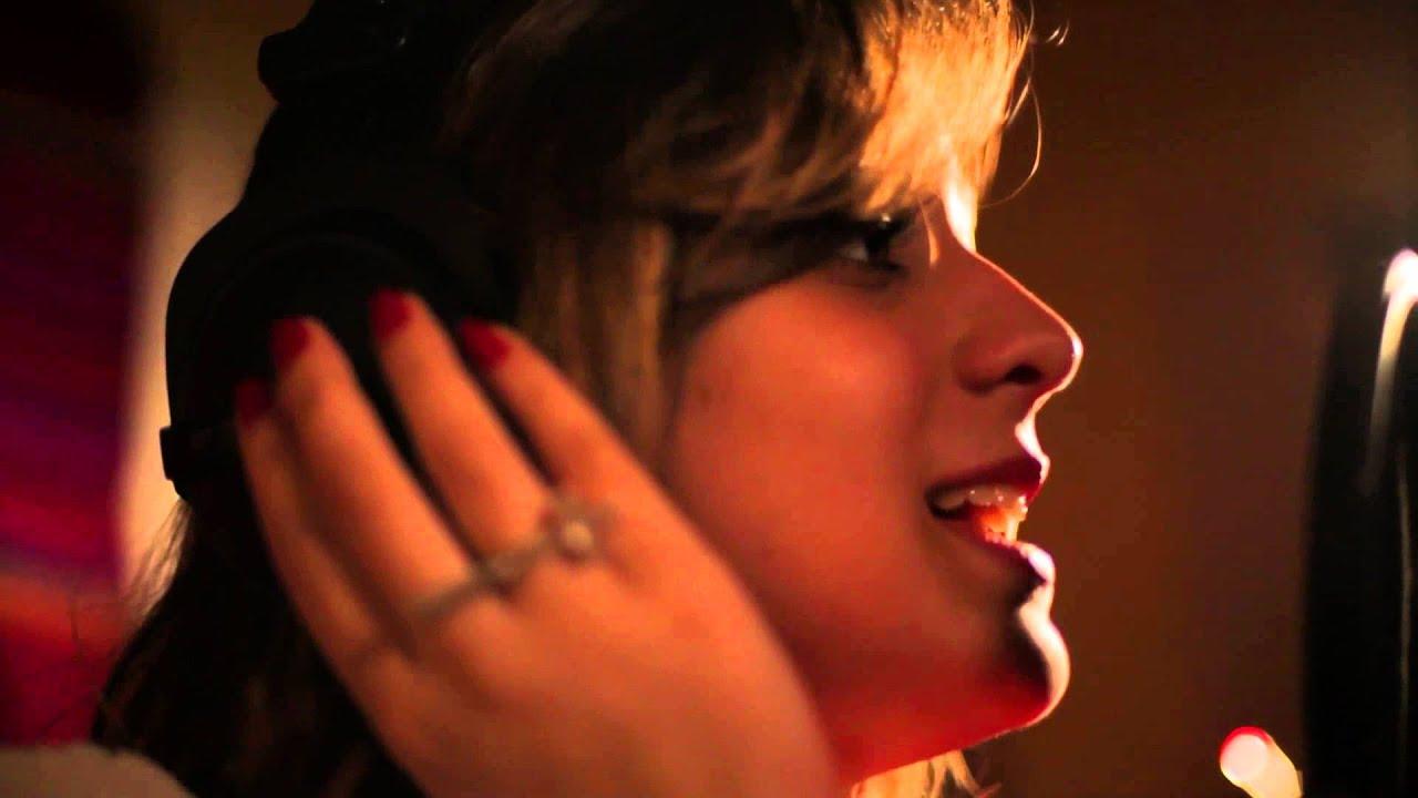 Teaser Lançamento Digital Maria Luiza - Musica