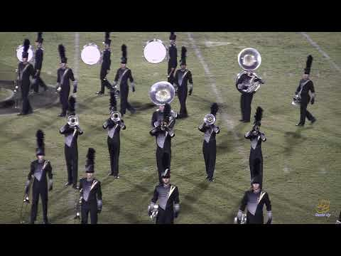 Providence High School Marching Band 10/27/2018