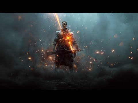 Battlefield 1 Live Gameplay Rank 120|PS4|Come Play :)