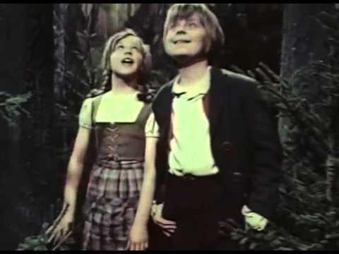 Gretel Und Hänsel