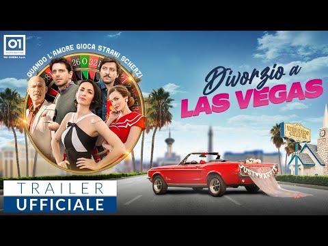 DIVORZIO A LAS VEGAS (2020) - Trailer Ufficiale HD