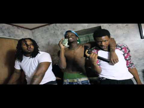 Jimmy Wopo - B.O.N (official video) Shot by @billmikepgh