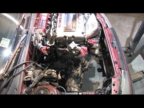 hyundai-assembly-8---install-engine-&-transmission