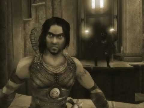 Prince Of Persia Warrior Within Cutscenes 2/3