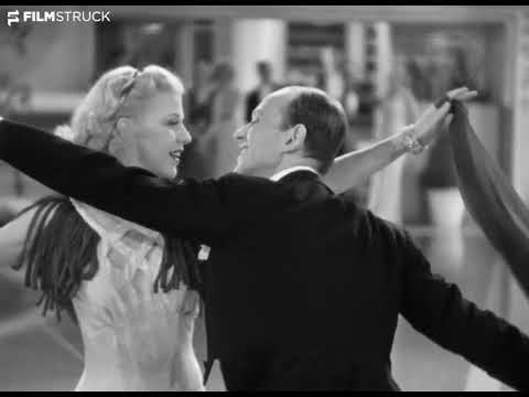 THE GAY DIVORCEE, Mark Sandrich, 1934 - The Continental, Best Original Song (First Academy Award)