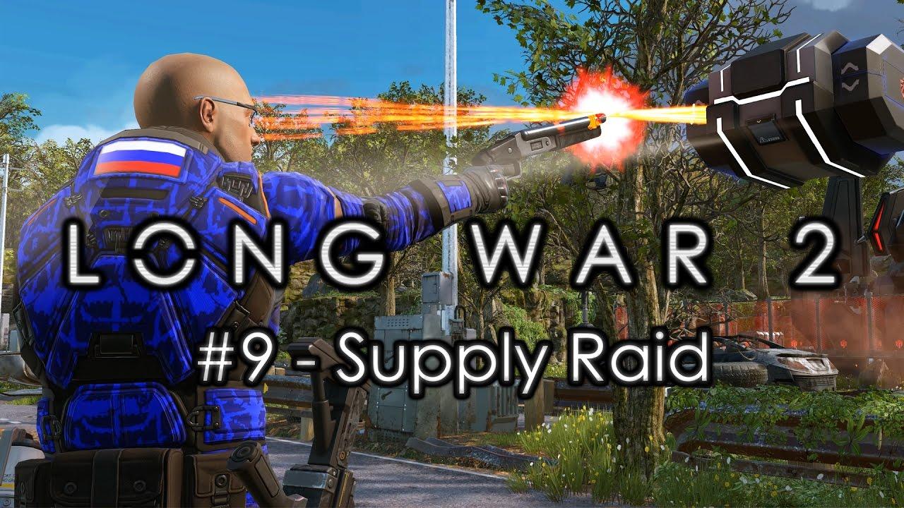 Long War 2 - Legend #9
