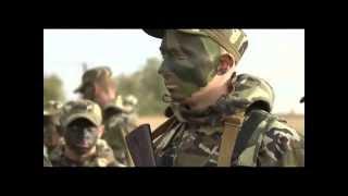 Наш Армейский Спецназ