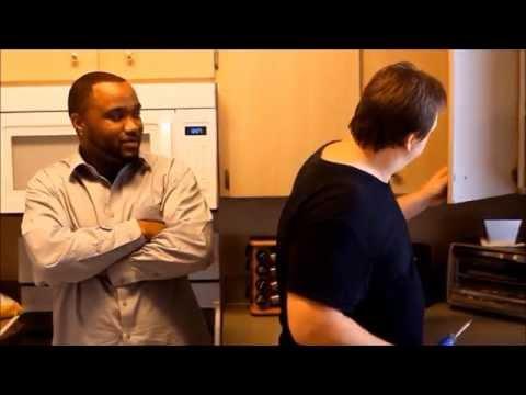 """Me-Steve"" pilot sample trailer demo reel"