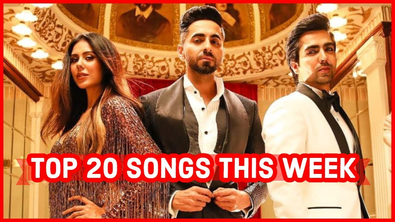 Top 20 Songs This Week Hindi/Punjabi Songs 2019 (November 2) | Latest Bollywood Songs 2019