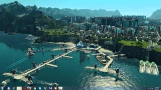 How to Install Anno 2205 - Included Link