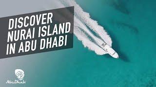 Zaya Nurai Island – a slice of paradise | Discovery Channel
