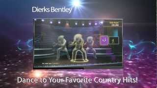 Country Dance All Stars - Launch Trailer