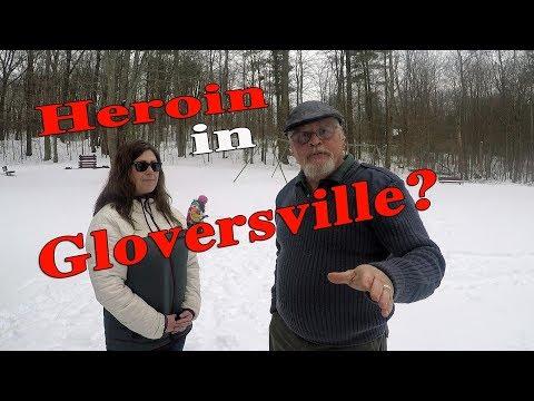 Curbing Heroin Use in Gloversville Jamie & Hank Interview 2 2018 NAD