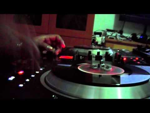 Linkin Park-With You Dj Scratch Cover HQ By Crispin