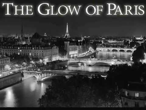 The Glow Of Paris Book Trailer Photography | Travel | Springtime | Love