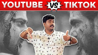 YouTube Vs Tiktok | what happened? | Kichdy