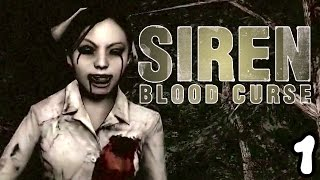 NIGHT OF THE BLOOD RITUAL | Siren: Blood Curse | 1