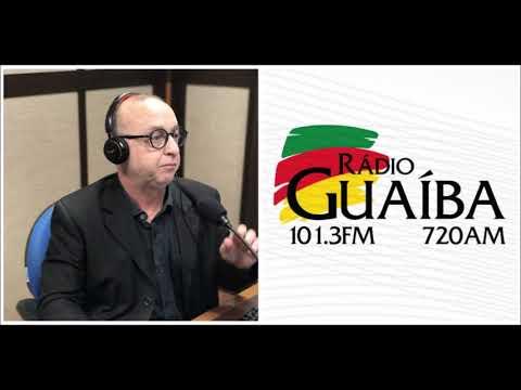 Nando Gross critica intenção da CBF de comercializar direitos de transmissão para emissoras de rádio