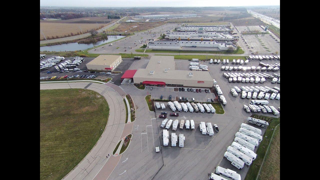 RV Dealer IL | Huntley, Illinois | General RV