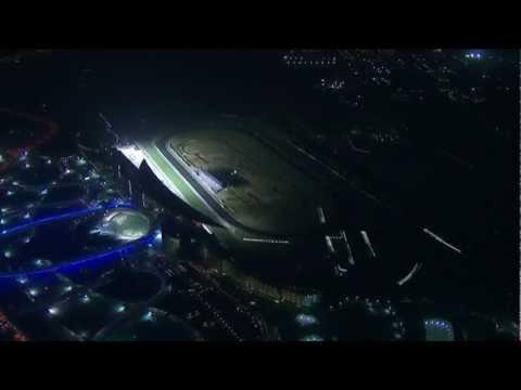 30.03.2013 Meydan (Dubai-UAE) Opening Ceremony and Fireworks, Dubai World Cup 2013 - HD 720p