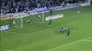 Betis 3 Barca 2, remontada historica