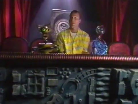 MST3K 2nd Annual Summer Blockbuster Review