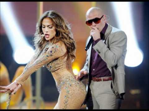 Jennifer Lopez Ft Pitbull  Dance Again + Download Link