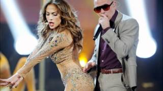 Jennifer Lopez Ft. Pitbull - Dance Again + Download Link