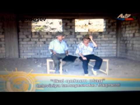 Yasin Qarayev ad gunu tebriki Aztv