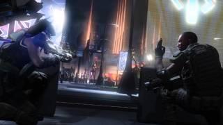 XCOM 2 Trailer