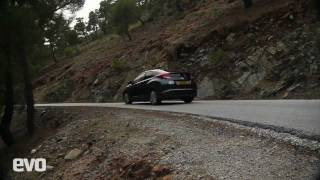 2012 Honda Civic- Video Review