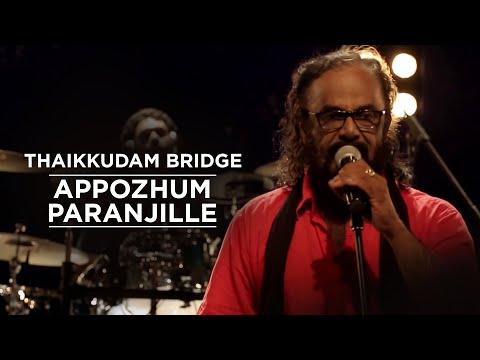 Appozhum Paranjille -