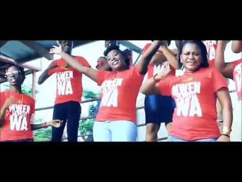 Video   Mwen Se Pitit Wa Groupe Yes  Www Levanjilmizik Com Best Adoration Et Louange 2016 HD
