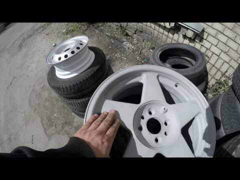 Тюннинг Daewoo Sens Daewoo Lanos,реставрация дисков