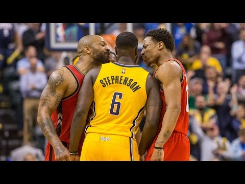 NBA Final Second Shenanigans