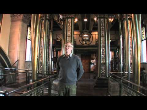 Steam Pumping Station Papplewick - Nottingham