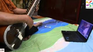 Sitar Online training beginners Skype lessons Guru Learn how to play Sitar trainer instructors India