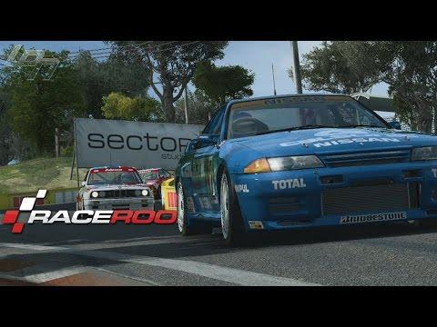 NISSAN SKYLINE R32 GT-R GROUP A  - RACEROOM