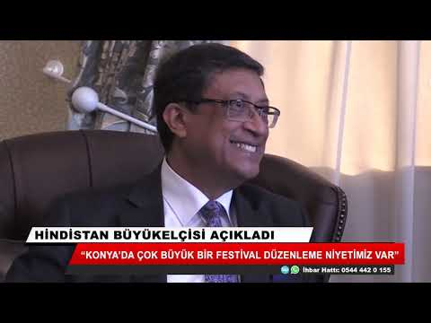 Ambassador meets Erzurum Governor