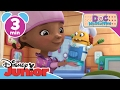 Magical Moments | Doc McStuffins: Molly-Molly Mouthful | Disney Junior UK
