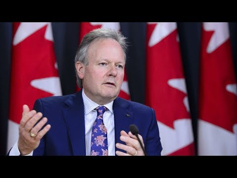 Bank Of Canada Cuts Key Interest Rate To 1.25%