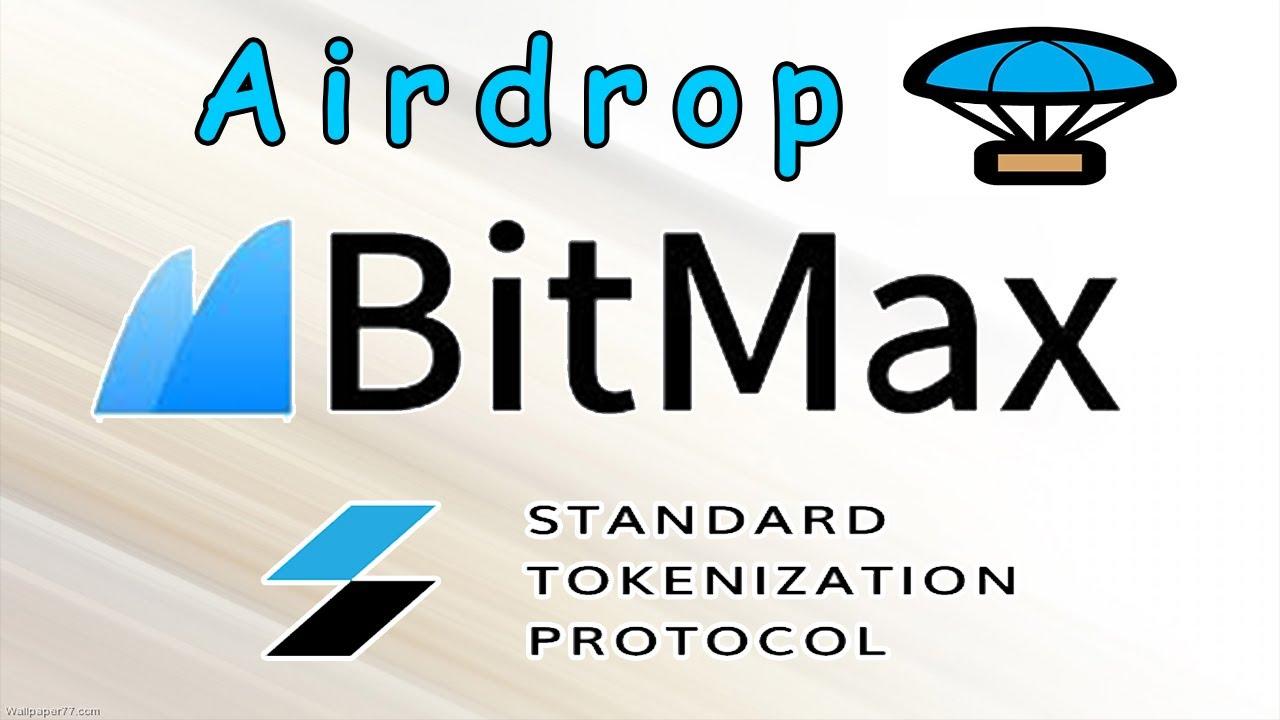 Bitmax Airdrop