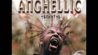 Watch Tech N9ne Going Bad video