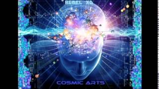 [Rebel XD]  Testify - Bare Witness to Cosmic Arts - vocals