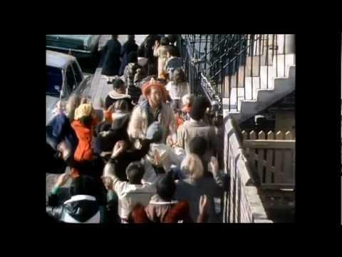 Bob Marley & The Wailers - Is This Love (HD)