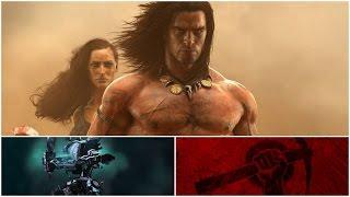 Извинения Microsoft, Conan Exiles выйдет в январе | Игровые новости